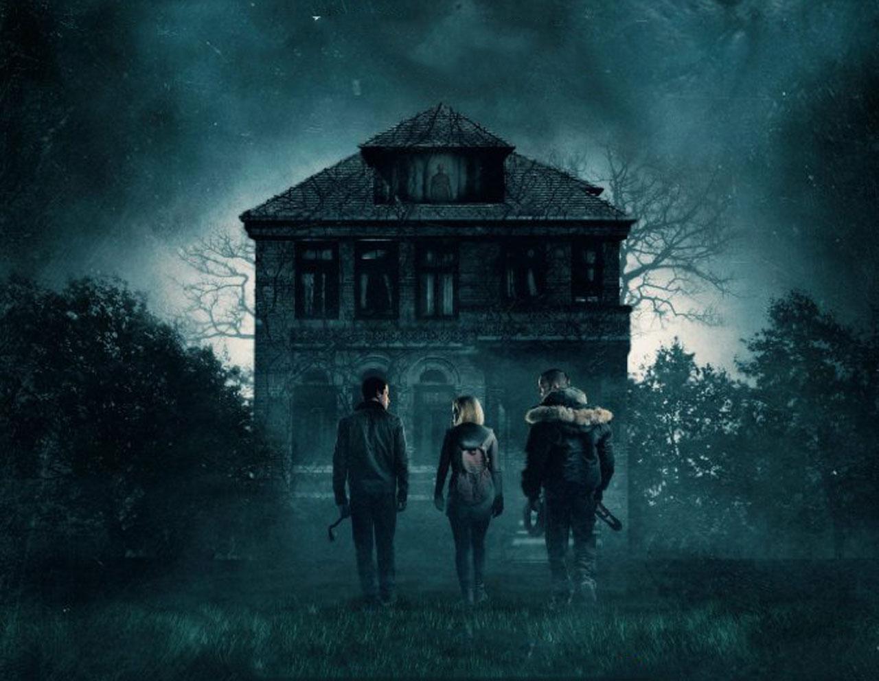 топ 10 самые страшные фильмы ужасов топ 10