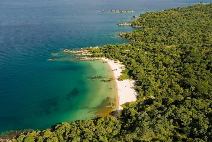 10 самых глубоких озер мира