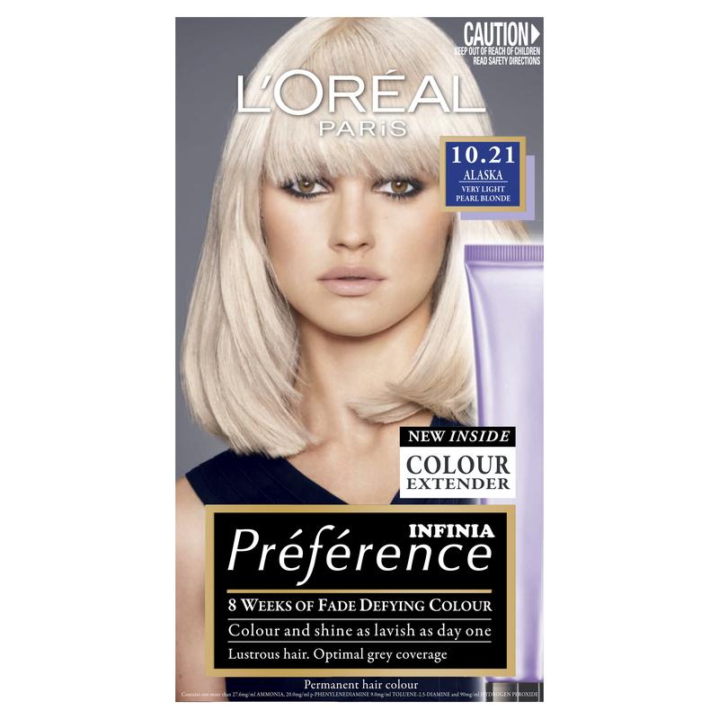 loreal-preference